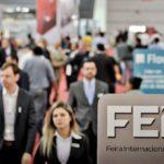 FEIMEC - Feira Internacional de Máquinas e Equipamentos