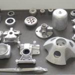 Fundição Martinelli - Peças em Alumínio e Zamak