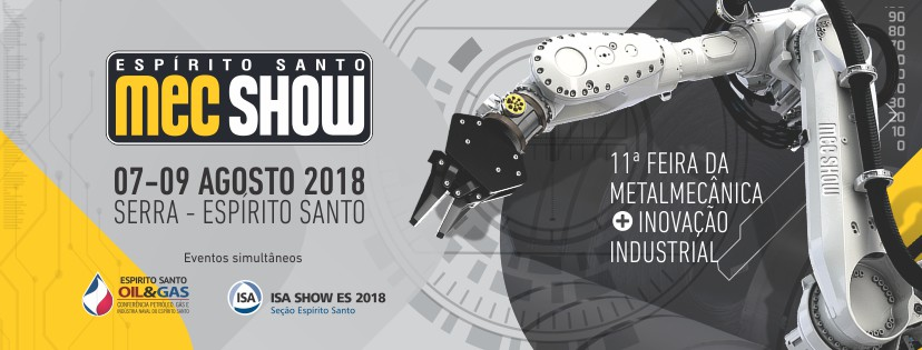 MEC Show 2018
