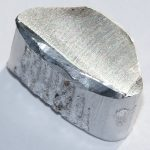 Alumínio na crostra terrestre