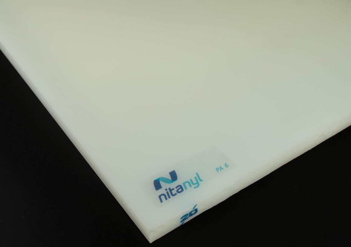 Chapa em Nylon Nitanyl