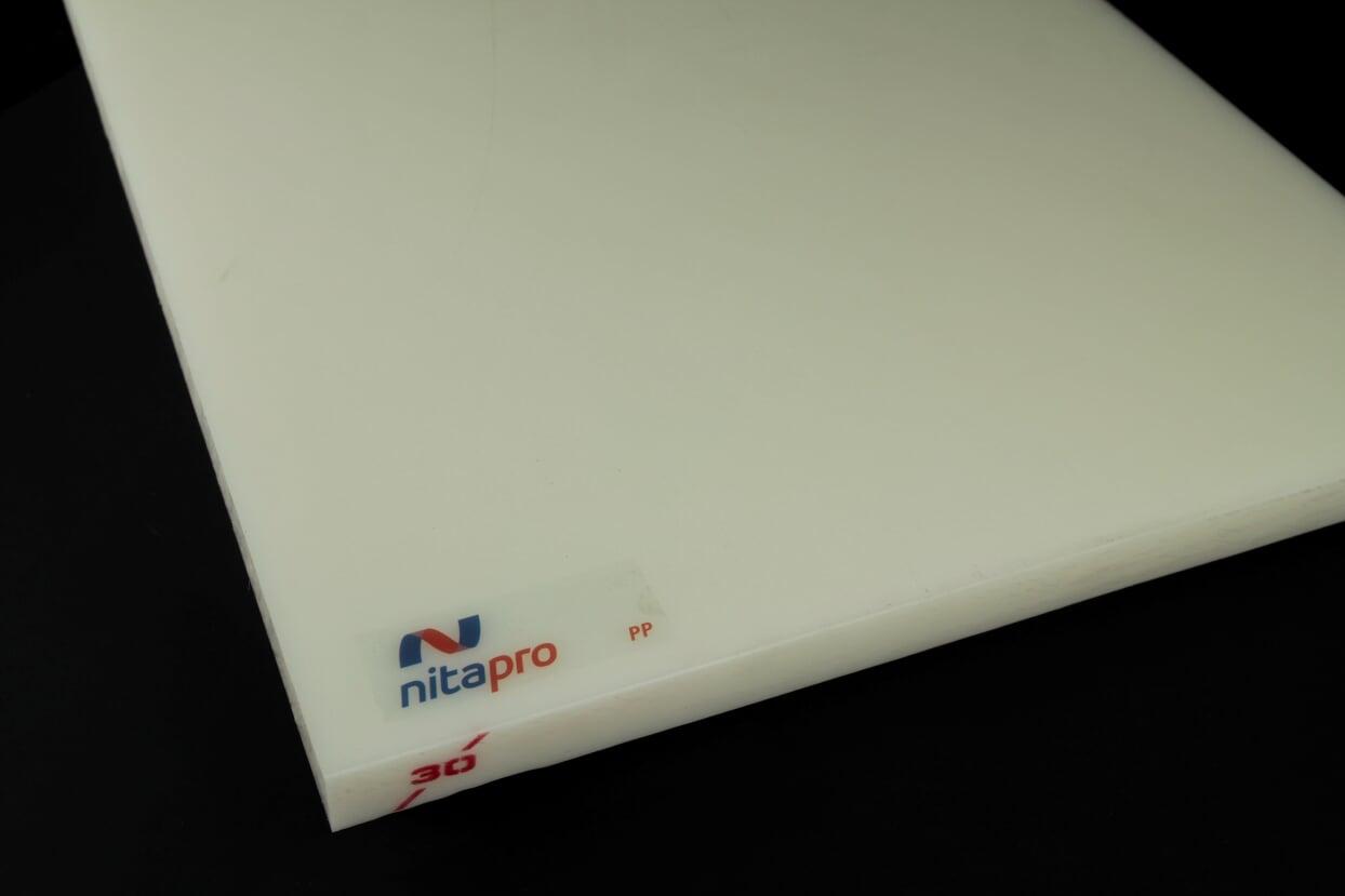 Chapa em Nylon Nitapro
